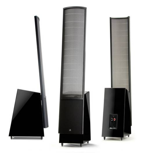 Напольная АС Martin Logan Electromotion ESL